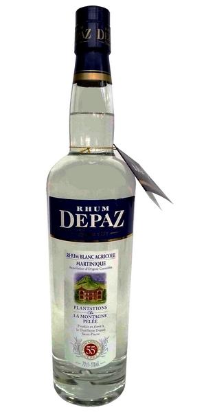 RHUM DEPAZ BLANC