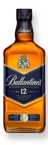 BALLANTINES 12ANS