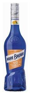 CURACAO BLEU MARIE BRIZARD