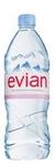 EVIAN 1L PET