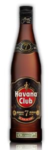 HAVANA CLUB 7ANS