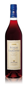 PINEAU GAUTIER ROSE