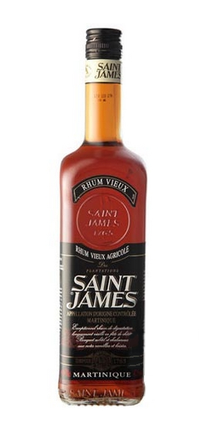 Saint James Vieux