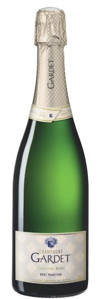 Gardet Brut Tradition Champagne