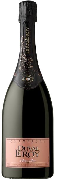 Champagne Rosé Réserve Duval Leroy