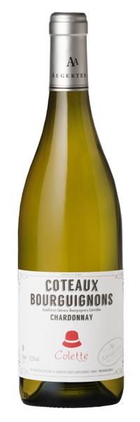 """AOC Côteaux Bourgignons Chardonnay """"Colette"""""""