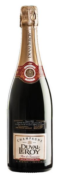 Fleur de champagne Brut 1er cru 75cl