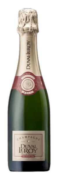 Champagne Duval Leroy Fleur de Champagne Brut 1er Cru 37.5cl