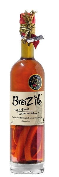 Breiz'île tradition Noël