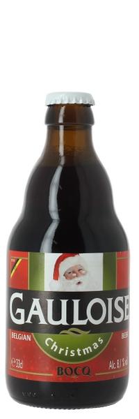 Gauloise Christmas 33cl