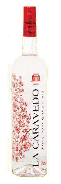 Pisco Caravedo