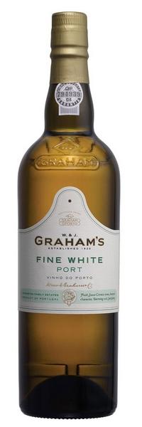 Porto Graham's Blanc
