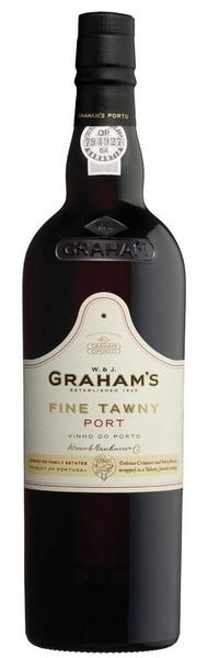 Porto Graham's Tawny