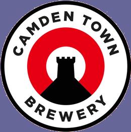 Camden Town Brewery craft beer